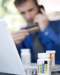 Buying Controlled Substances Online