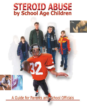Steroid Abuse By School Age Children